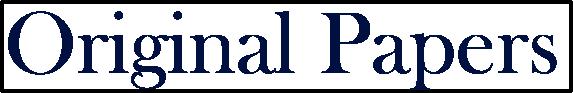 Original Papers logo
